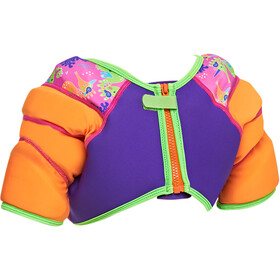 Zoggs Sea Unicorn Gilet de natation Enfant, pink
